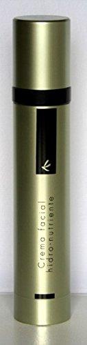 Dulkamara Bamboo Crema Facial Hidro-Nutriente 250Ml