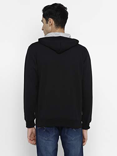 Alan Jones Clothing Men's Cotton Hooded Sweatshirt 6 31r8VOD663L