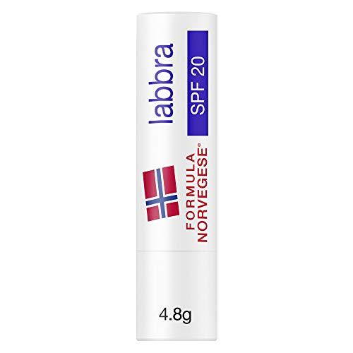 Neutrogena Stick Labbra, Formula Norvegese, 4.8 g