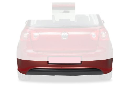 CSR-Automotive Heck Spoiler Heckansatz HA073