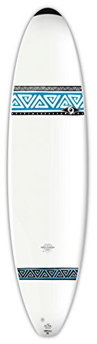 BIC Surfboard Mini Malibu 7\'3, 101695, 7\'3\'\'