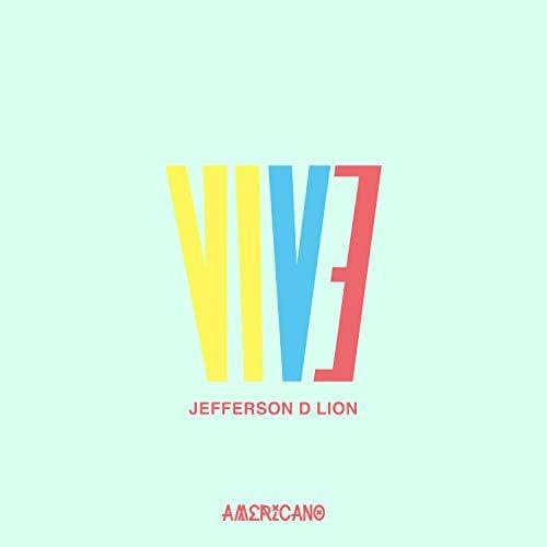 Jefferson D Lion
