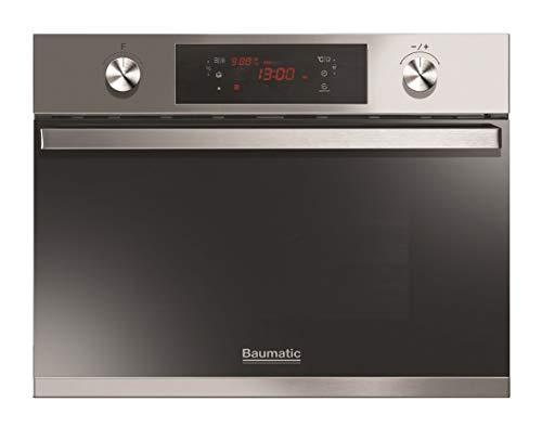 Baumatic BMIC4644X Vantage Kompakter...