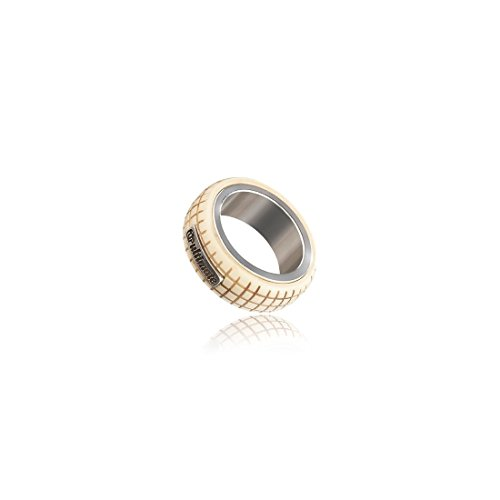 Time Force TJ1093S0322 - Anillo para hombre (19,7 mm)