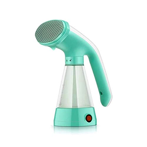 XIXIDIAN Steamer for Clothes Handheld Steamer for Clothes - Excellent Wrinkle Remover for All Fabric - No Leakage - 45 Sec Heat Up Time - Compact Size - Travel Garment Steamer - Portable Clothes Steam