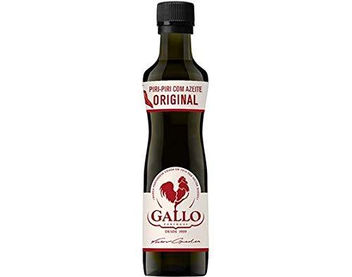 Aceite de Oliva con pimienta - GALLO - 50ML