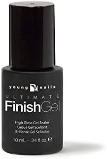 Young Nails Finish Gel