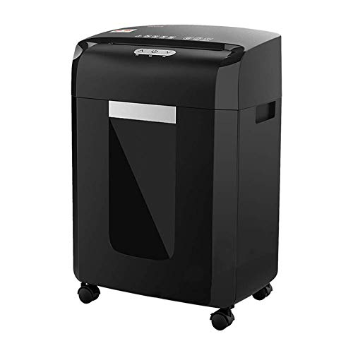 Purchase YXZQ Shredder, Office Paper Paper s for Home use Cross Cut Heavy Duty Paper s for Office us...