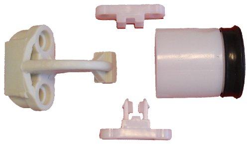 Solo 0610409-K Sprayer Piston, Rod and Collar Kit