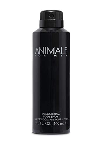 Animale For Men Body Spray 200Ml, Animale