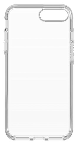OtterBox77-53959 Custodia Serie Symmetry Clear Protezione Cristallina per iPhone 7 Plus, Trasparente