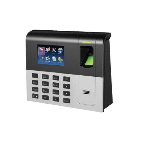 BioTime: Multimedia Fingerprint Device for Time & Attendance: 3
