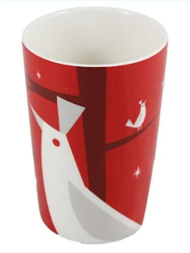 Starbucks Weihnachten Tasse 12Oz 2012(011020345)