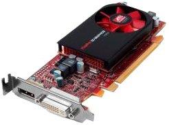 Fujitsu ATI FirePRO V3800 512 MB