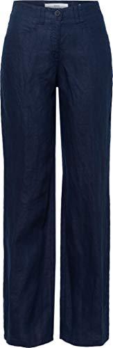 spodnie z lyocellu lidl