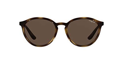 Gafas de Sol Vogue VO 5374S Dark Havana/Brown 55/19/140 mujer