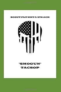 Shogun TACSOP: SCT PLT HHT 3/278