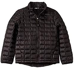 The North Face Boys' ThermoBall Eco Insulated Jacket