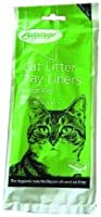 Help to keep your cats litter tray nice and clean.