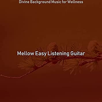 Divine Background Music for Wellness