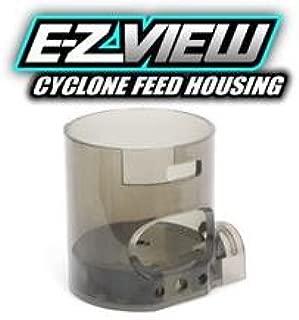 TechT E-Z View Tippmann Cyclone Feed Housing (Polycarbonate)