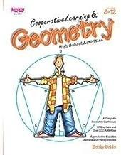 COOPERATIVE LEARNING & HIGH SCHOOL GEOMETRY GR 8-12 - KA-BBG