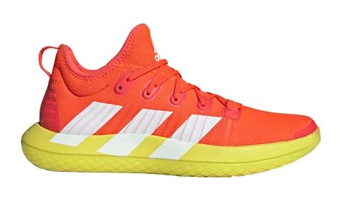 adidas Stabil Next Gen Primeblue W, Zapatillas de Running Mujer, Rojsol/FTWBLA/AMAACI, 39 1/3 EU ✅