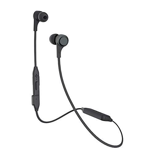 maxell MXH-BTCF150【MXH-BTCF150】Bluetoothワイヤレスイヤホン (Light Black)