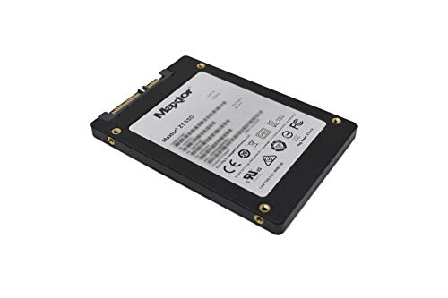 Seagate Maxtor Z1 SSD 480GB Internal Solid State Drive - 2.5 Inch...