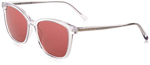 Tommy Hilfiger Damen TH 1723/S Sonnenbrille, Crystal, 54