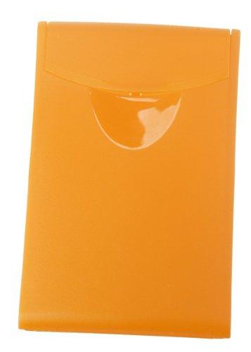 Han 2002-61 - Tarjetero de bolsillo, naranja