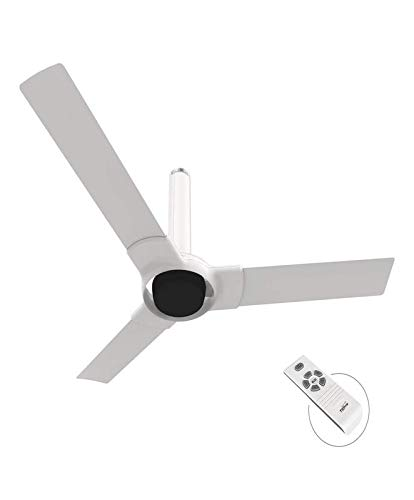 Luminous New York Tiffany 3 Blade Ceiling Fan with Remote...