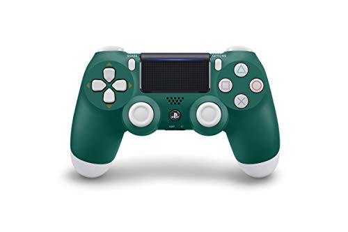 PS4 - Dualshock 4 Wireless-Controller Alpine Green (Sonderedition)