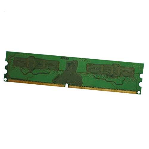 512MB RAM Micron MT8HTF6464AY-667D7 DDR2 PC2-5/667Mhz 1Rx8 1.8v 240-Pin CL5