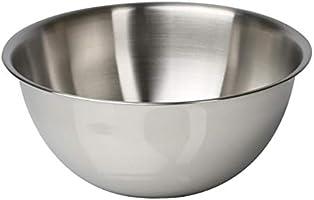 Raj 2724316074811 mixing bowl, black, 5 liters