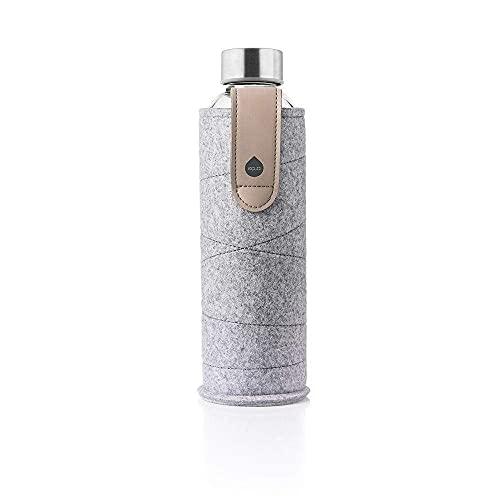 EQUA Mismatch - Borraccia da 750 ml, Unisex, MMBO 7 SS, Sand Sky, S