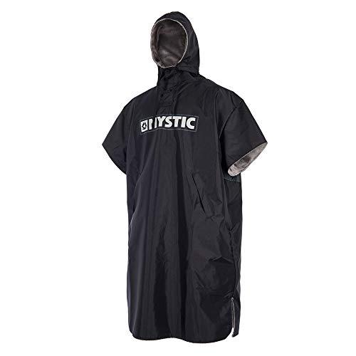 Mystic Waterproof Poncho/Fleece / Changing Robe 2019 - Deluxe