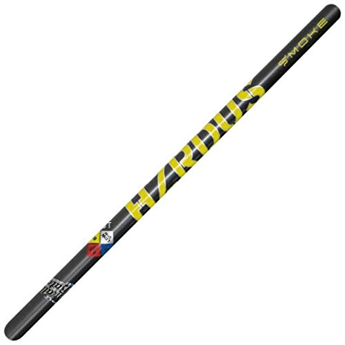 TMAG Project X New Small Batch HZRDUS Yellow Smoke Shaft 60g 6.0 Taylormade Adapter