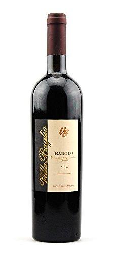 Wein 1993 Barolo Villa Baglio