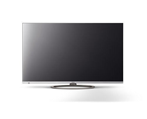 Metz Clarea 55 MEDIA R 3D-LCD-LED-Backlight-TV inklusive Tischfuß schwarz EEK: A+