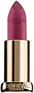 LOréal Paris Color Riche Accords Intenses 287 Sparkling Amethyst - barras de labios (Violeta Sparkling Amethyst Hidrata...