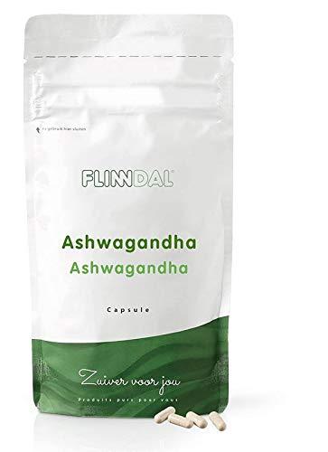 Flinndal - Ashwaganda - 90 capsules
