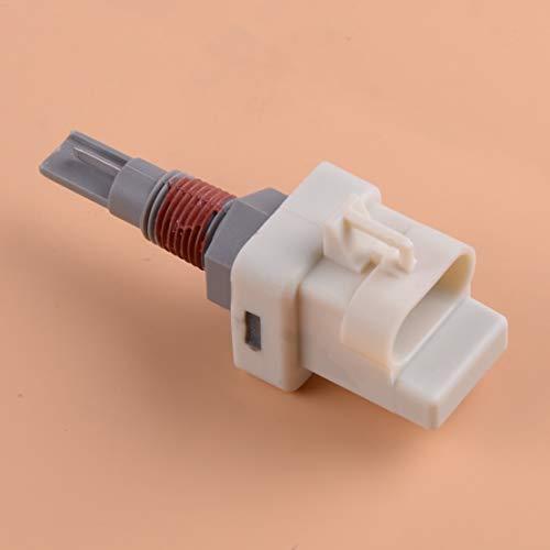 DWCX Flüssigkeitsstandssensor, Kühlmittel-Ersatzteile, 3-polig, passend für Cummins QSK50 PBT-GP30 2872769 0200-GG3-008
