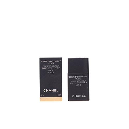 Chanel Perfection Lumiere velvet 60 - beige - Damen, 1er Pack (1 x 30 ml)