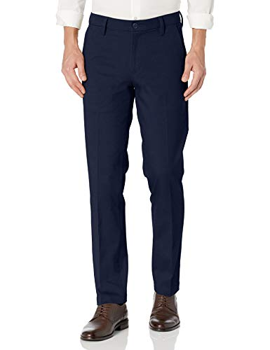 Dockers Men's Straight Fit 360 Flex Pants