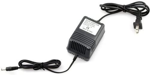 Accessory USA AC/AC Adapter Charger for Boomerang Plus Phrase Sampler Looper Pedal Power Cord