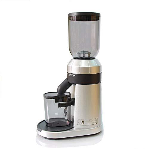 STONA Elektrische Kaffeemühle 150W italienische Kaffeemühlen 250G Kaffeemühle Maschine 25 Dateien einstellbare Dicke