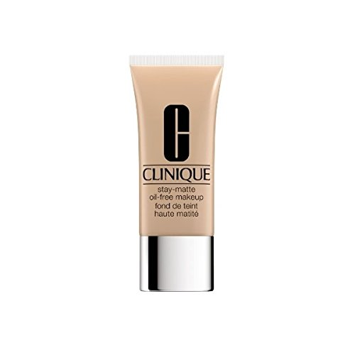 Clinique Stay Matte Oil Free Makeup - Long Lasting Mattifying Foundation Cn 28 Ivory