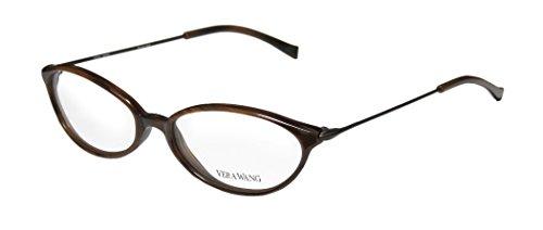 Vera Wang V11 Womens/Ladies Full-rim Eyeglasses/Eyeglass Frame