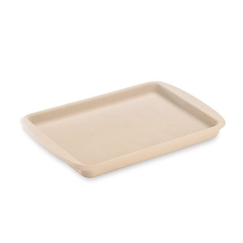 Pampered Chef Medium Stoneware Bar Pan 11 1/2' x 7 3/4'